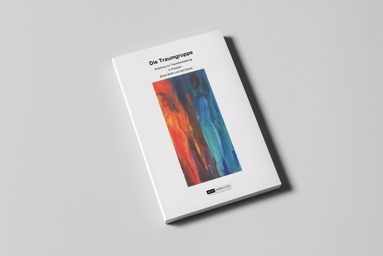 DieTraumgruppe_Bollin_BuchHandelsGesellschaft_Cover