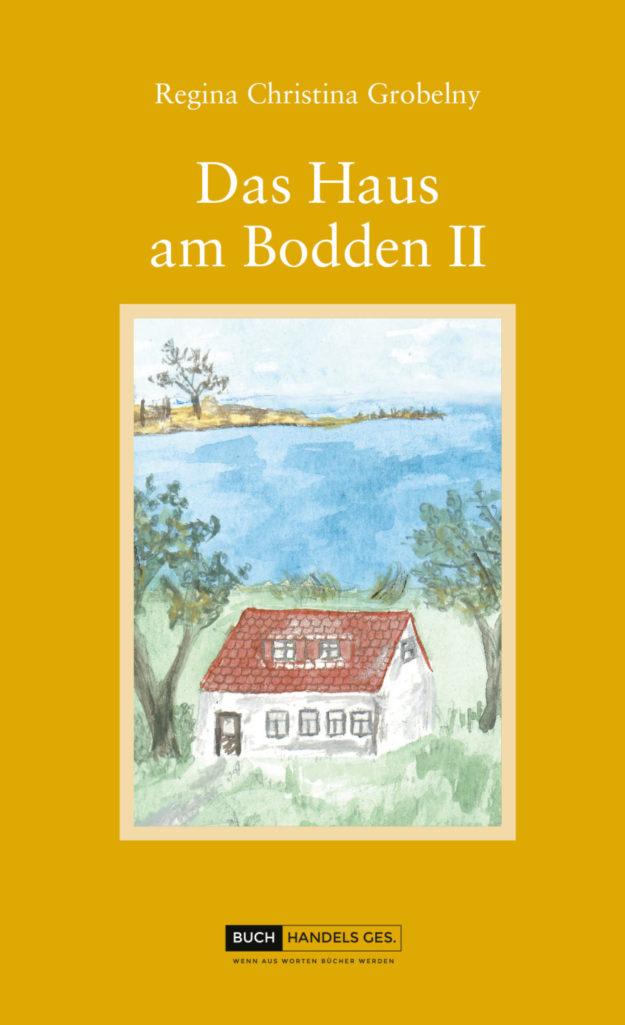 Das Haus am Bodden II | Regina Christina Grobelny
